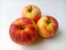 Рамка Яблока Стоковая Фотография RF