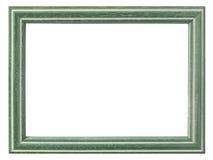 рамка деревянная Стоковое Изображение RF