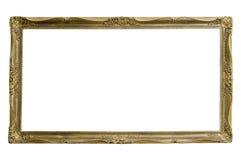 рамка antique Стоковое Изображение