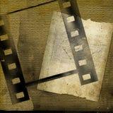 рамка cadr искусства Стоковое фото RF