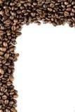 Рамка Coffe Стоковые Фотографии RF