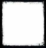 Рамка Grunge Стоковое Фото