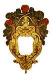рамка heraldic Стоковые Фотографии RF