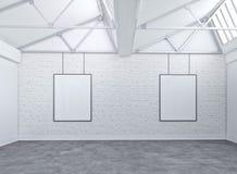 Рамки в складе Стоковые Фото
