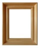 рамки деревянные Стоковое Фото
