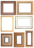рамки крася изображение Стоковое Изображение RF
