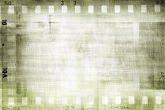 Рамки фильма Стоковое Изображение RF