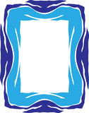 Рамки фото Стоковое Изображение RF
