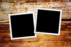 Рамки фото Стоковое Изображение