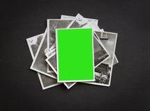 Рамки фото Стоковые Фотографии RF