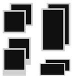 Рамки фото стоковые изображения rf