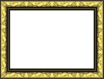 рамки Стоковая Фотография