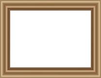 рамки Стоковая Фотография RF