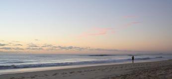 раннее утро задвижки Стоковые Фотографии RF
