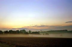 раннее утро стоковая фотография rf