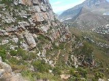 Ранчо горы 12 апостолов стоковые изображения rf