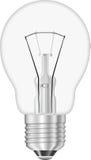 Электрическая лампочка Стоковая Фотография