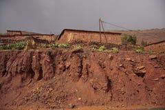 Расквартировывает коренной народ Berbers Африки Стоковые Фотографии RF