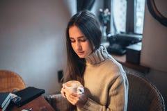 Расквартировывает домашнюю работу Стоковая Фотография