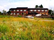 Расквартируйте в Kawaguchiko 2 Стоковые Изображения