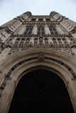 расквартируйте парламента london Стоковое фото RF