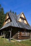 расквартируйте старое деревянное Стоковое фото RF