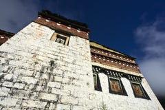 расквартируйте Тибет Стоковые Фотографии RF