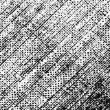 Раскосная текстура полутонового изображения иллюстрация вектора