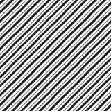 Раскосной нашивки нарисованные рукой неровные, линии безшовная картина бесплатная иллюстрация