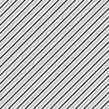 Раскосные линии безшовная repeatable картина Вкосую, наклоняя li Стоковое Фото