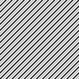Раскосные линии безшовная repeatable картина Вкосую, наклоняя li Стоковая Фотография RF