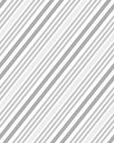 Раскосные линии картина, безшовная Стоковое Фото