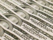 раскосный доллар Стоковые Фотографии RF