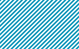Раскосный свет нашивок - синь и белизна Стоковые Фото