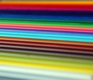 Раскосный цвет рисовал текстуру спектра градиента Стоковые Изображения RF