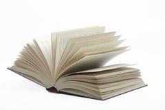 Раскройте книгу Стоковые Изображения