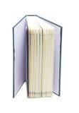 Раскройте книгу. Стоковая Фотография RF