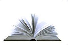 раскрытая книга стоковая фотография