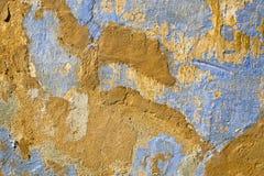Распаденная стена Стоковое фото RF