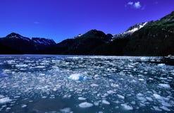 расплавленный льдед стоковые изображения