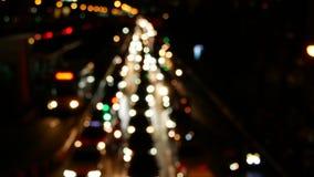 Расплывчатые светофоры в городе акции видеоматериалы