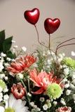 расположение цветет венчание Стоковые Изображения RF