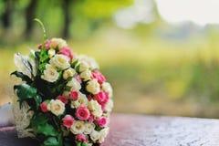 Расположение цветка Стоковое Изображение
