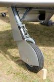 Распорка колеса яков стоковое фото