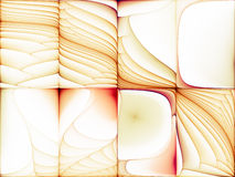 Фактически геометрия иллюстрация вектора