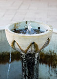 Распределитель воды Стоковая Фотография
