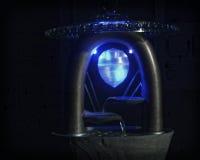 Распределитель воды (9110734.tif&jpg) Стоковая Фотография