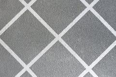 Распыленная песком картина пола Стоковое Изображение