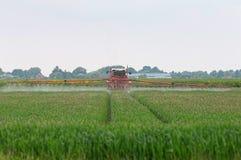 Распылять урожая Стоковая Фотография RF