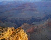 рассвет каньона грандиозный Стоковое Изображение RF